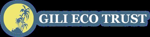 Gili Eco Trust Logo
